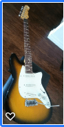 Reverend Guitar